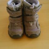 boty zepredu